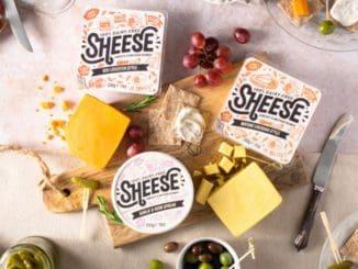 Sheese range