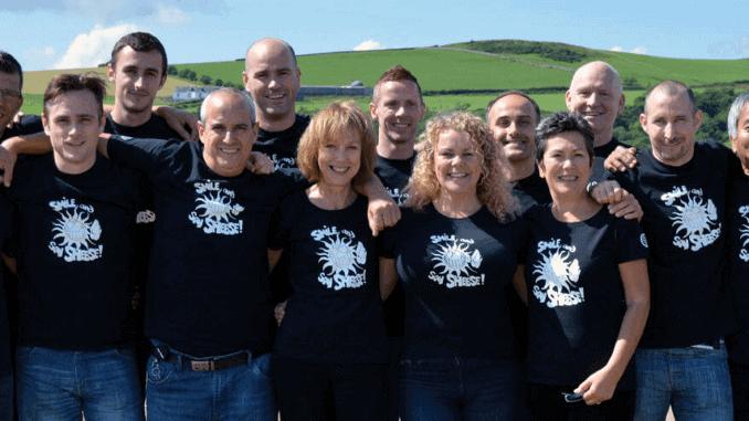 Scheese team