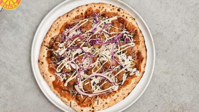 Sunny Slices pizza singapore