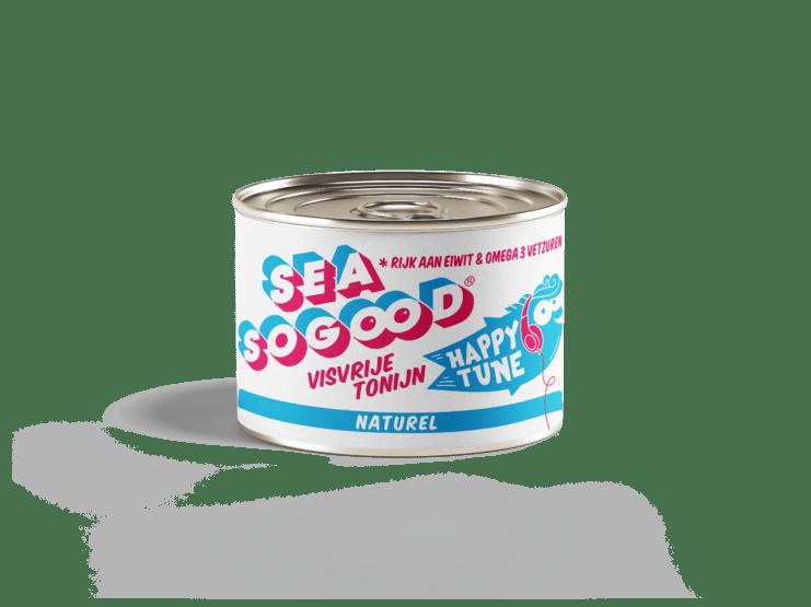 Seasogood happy tune tuna