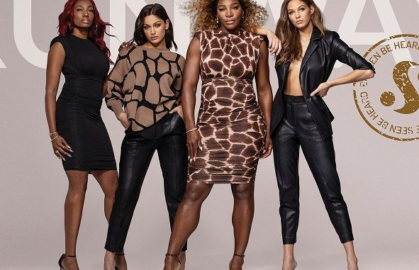 Legendary Athlete Serena Williams Launches Vegan Fashion Line Vegconomist The Vegan Business Magazine