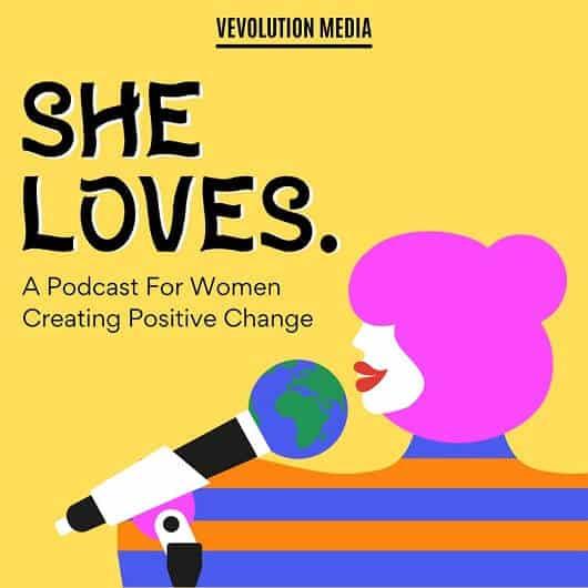 She Loves Podcast