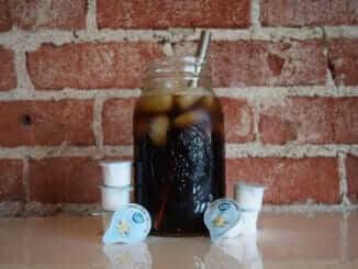 Silk Kaffee