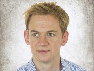 Simon Day, Head of Marketing, Winterbotham Darby.