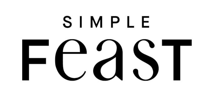 Simple Feast delivery service