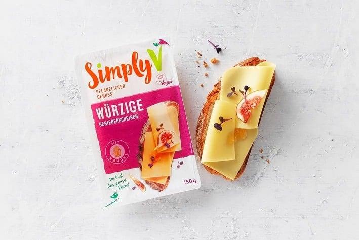 SimplyV slices