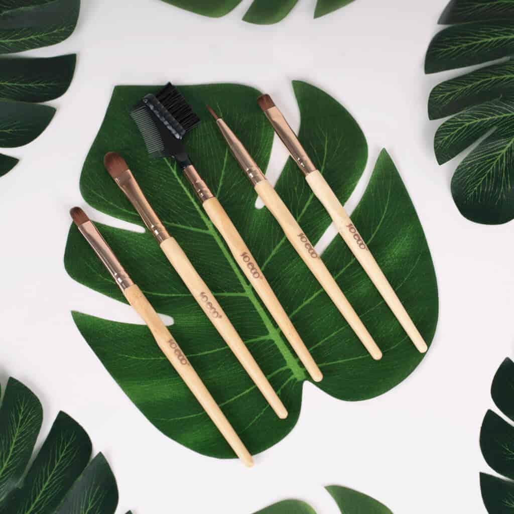 So Eco make up brushes