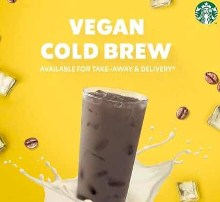 Wave of Vegan Business News from India Including Starbucks