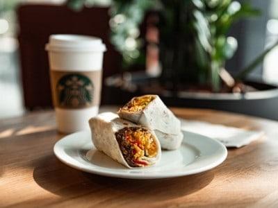 Starbucks Middle East Beyond