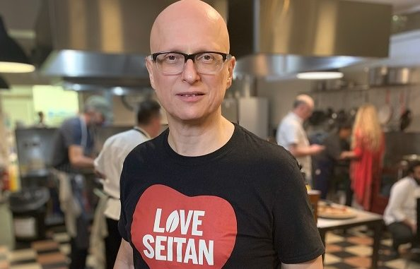 Steve Swindon, LoveSeitan