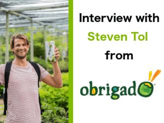 Steven Tol Global Brand Manager Obrigado – Aurantiaca Europe BV-new