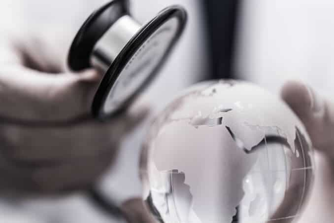 environmental study climate emission world earth