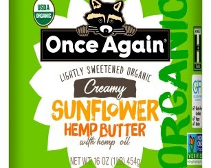 Sunflower_Hemp_Butter Once Again