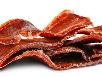 THIS bacon-rashers