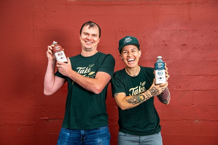 Take Two founders