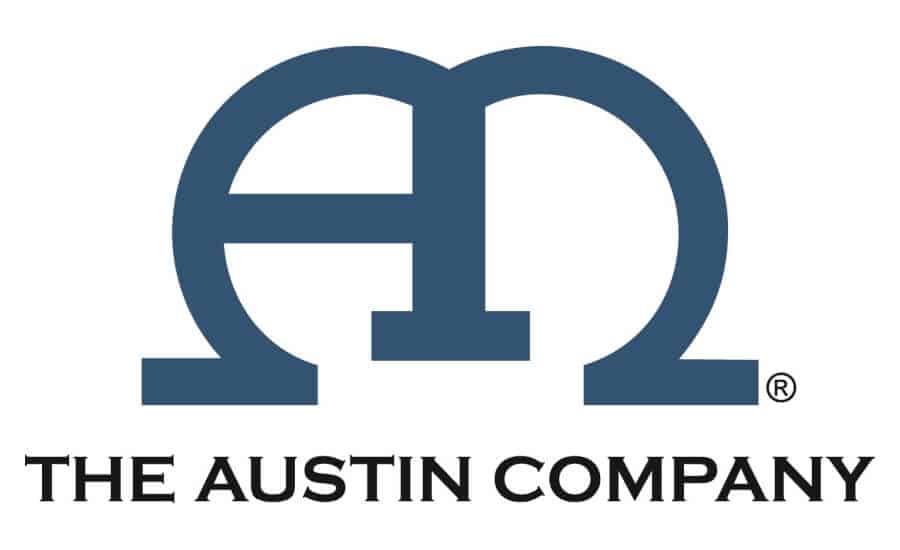 The Austin Company logo
