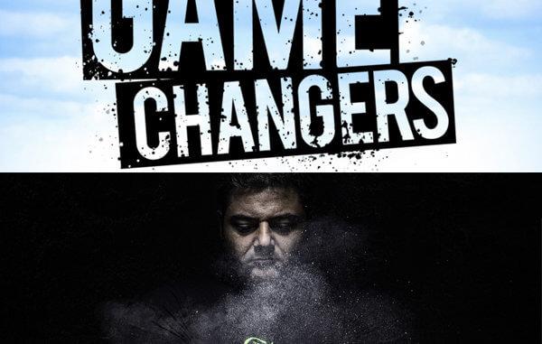 James Cameron Documentary Regards Vegan Athletes Vegconomist The Vegan Business Magazine