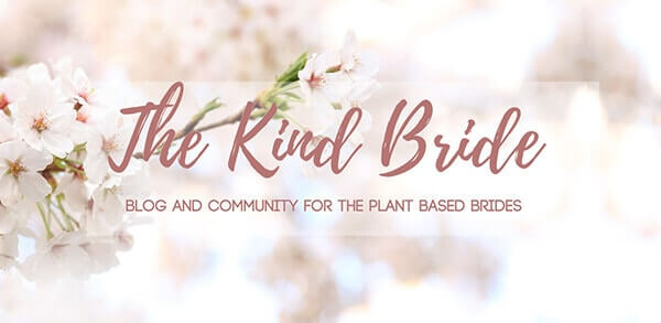 """First Vegan Wedding Fair to Take Place in LA: """"The Future of Bridal Fashion is Green"""""""