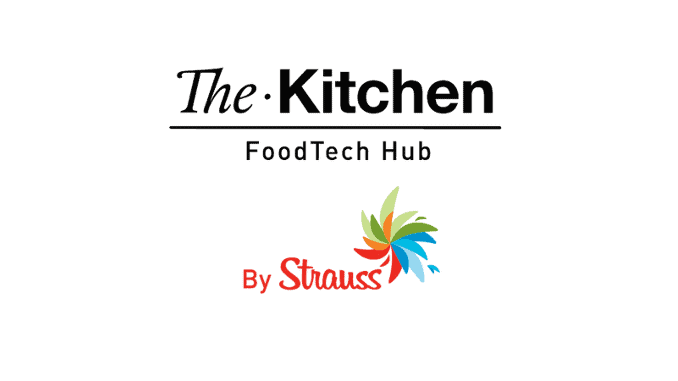 The Kitchen FoodTech Hub by Strauss