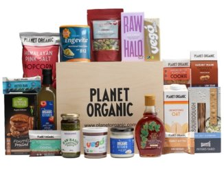 The-Ultimate-Vegan-Hamper Planet Organic