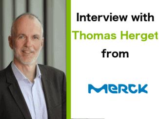Thomas Herget Head Innovation Hub Silicon Valley at Merck Group