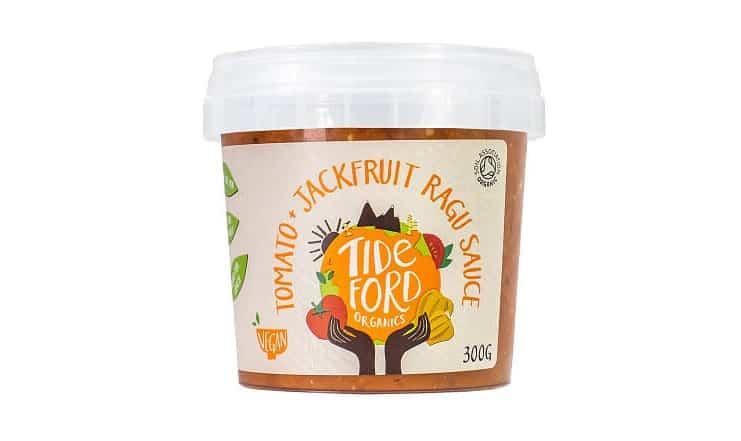 Tideford Organics Jackfruit
