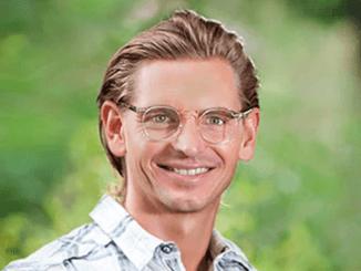 LikeMeat founder Timo Recker