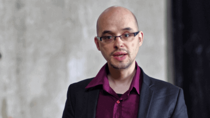 Tobias Leenaert – Founder ProVeg and The Vegan Strategist