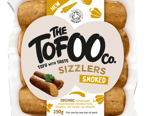 Tofoo Co. sizzlers