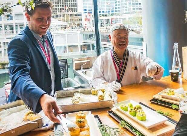 """Top Tier Foods: """"Chef Toju Thought He Was Eating Real Wagyu Beef, not Something Made of Plants"""""""