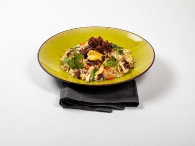 Top Tier Foods waygu