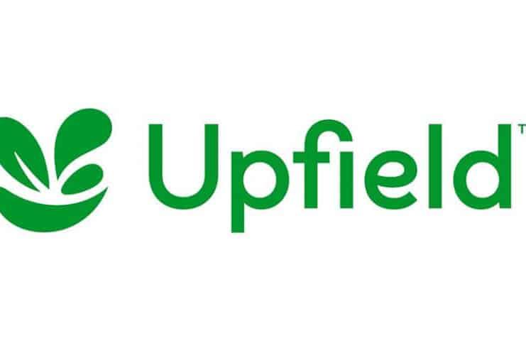 Upfield growth strategy