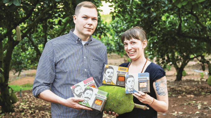 The Upton's Naturals Founders