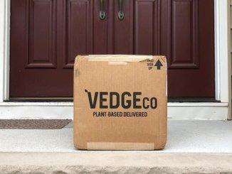 VEDGEco Delivery