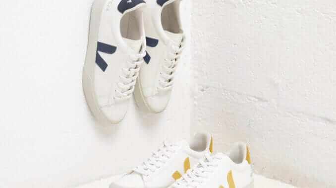 VEJA vegan collection