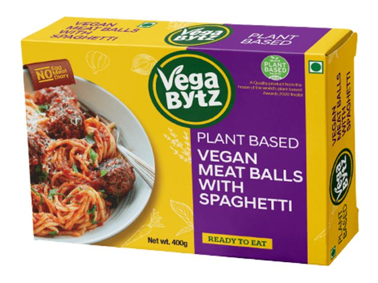VegaBytz spaghetti