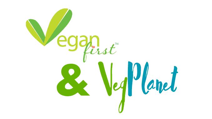 Zusammenschluss vegan first & VegPlanet Magazine