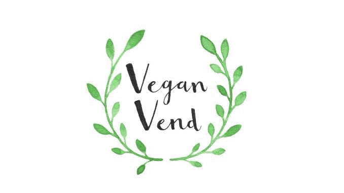 Vegan Vend Logo