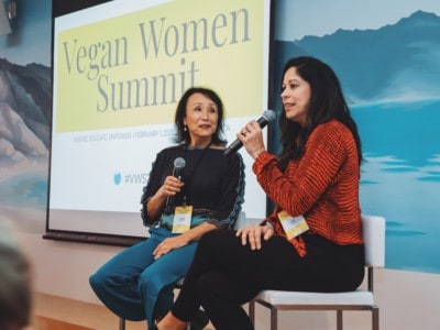 Vegan Woman Summit