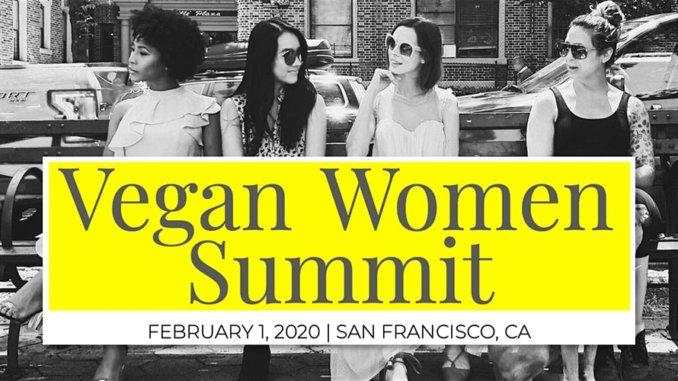 Vegan Women Summit