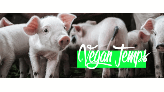 VeganTemps