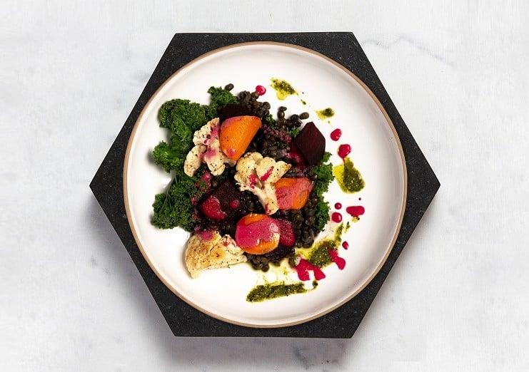 Vegano meal kit