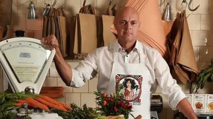 The Vegetarian Butcher