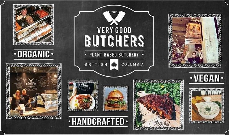 Very Good Butcher