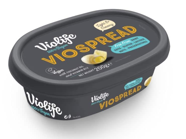 Violife Upfield