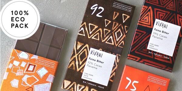 Vivani Chocolate