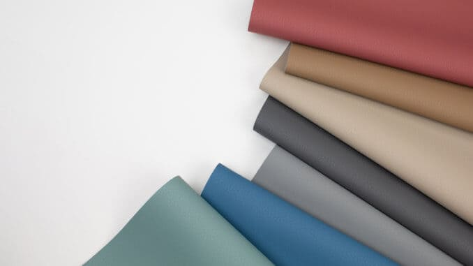 Ultrafabrics Ultraleather Volar Bio