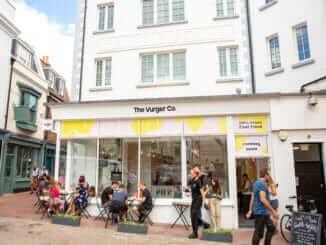 The rise of vegan restaurants in Brighton