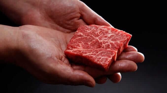 JUST Wagyu