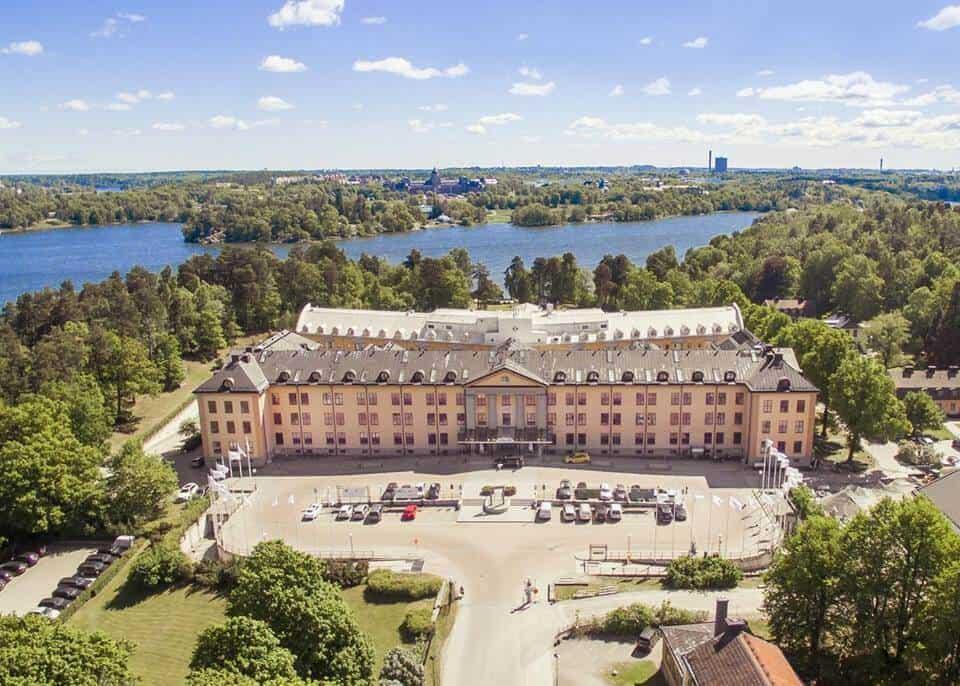 "Waldorf school ""Hagaskolan"" is First Vegan School in Sweden"